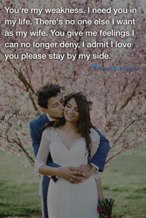 Wedding Song You By My Side by 47 Soulmate Quotes With Pictures