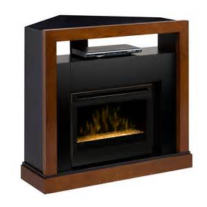 electric fireplace media center electric fireplace media center w glass embers gds25g 5309wn