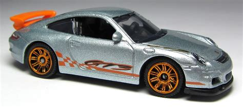 matchbox porsche 911 gt3 look matchbox 60th anniversary porsche 911 gt3