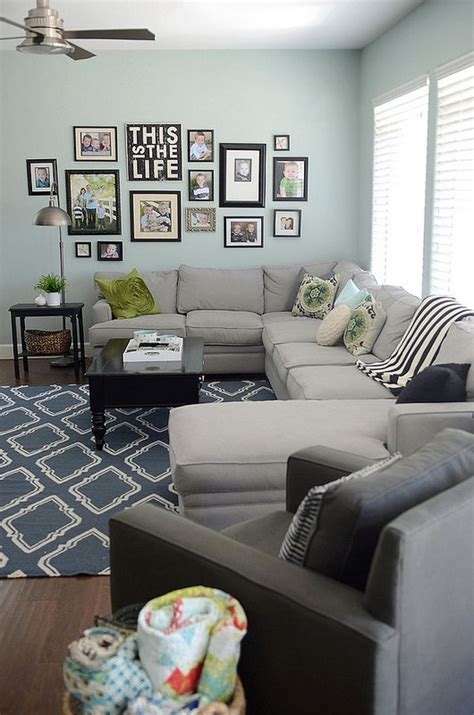 Living Room Sectional Placement 25 Best Ideas About Sectional Sofa Layout On