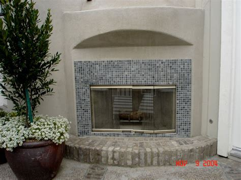 Outdoor Fireplace San Diego by Outdoor Fireplace Chimney San Diego Landscape Services