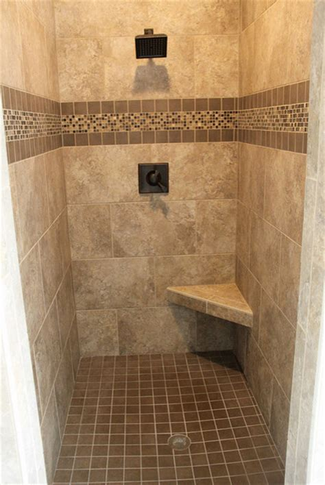 Bathroom Tile Ideas Houzz Tile Shower Traditional Tile Grand Rapids By