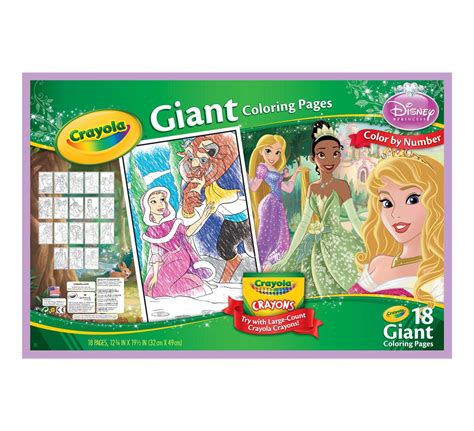crayola giant coloring pages tangled giant coloring pages disney princess crayola