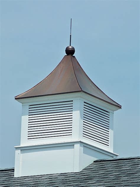 Cupola In Cupolas Precise Buildings