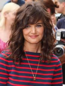 growing out layered hair best 25 curly hair with bangs ideas only on pinterest