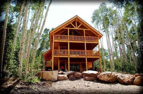 C Blanding Cottages by C Jackson 8 Br Lodge 8 Br Vacation Cabin For Rent In