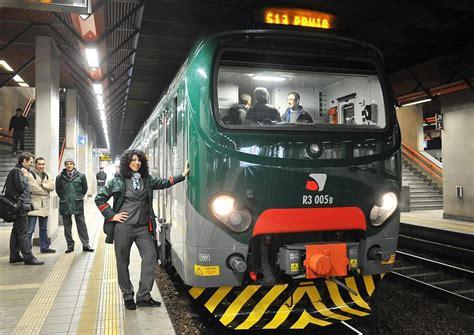 treno pavia bovisa pavia bovisa sui treni 40mila posti in pi 195 185