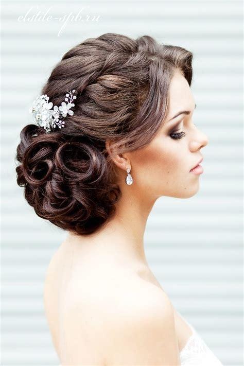 bridal hairstyles elegant african american black bride wedding hair natural