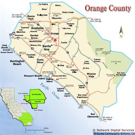 image gallery orange county cities