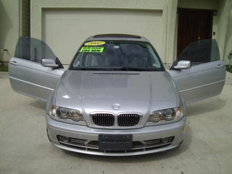 bmw 3351 for sale 2002 bmw 330 330ci coupe for sale in houston tx