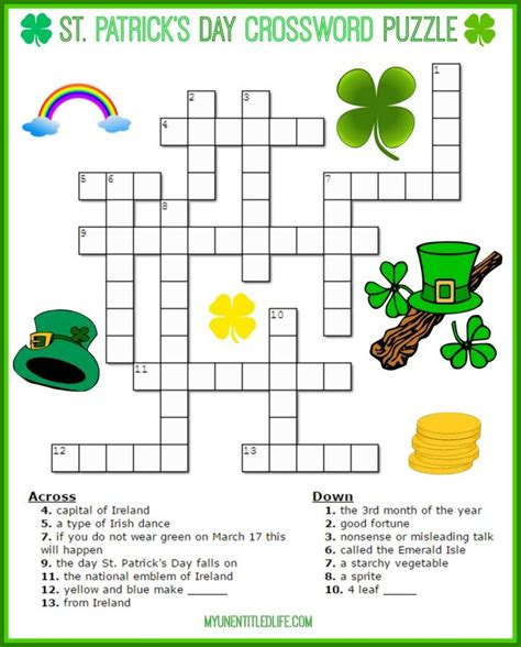 s day puzzle 33 best images about anglais en autonomie on