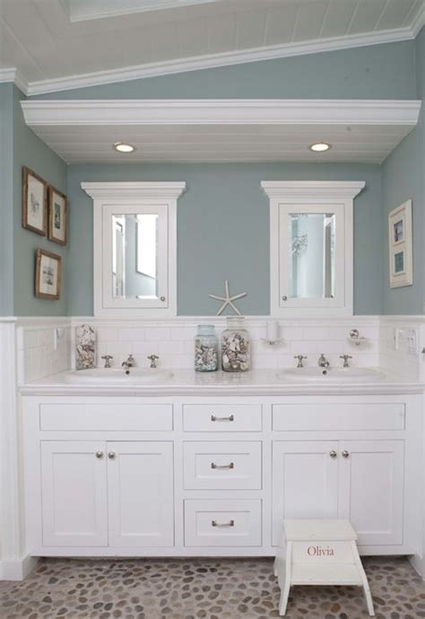Coastal Bathroom Mirrors by Best 25 Coastal Inspired Bathroom Mirrors Ideas On