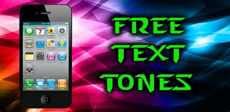 text tones for android free text tones appstore for android
