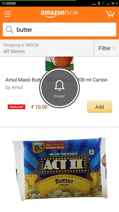 amazon now amazon now review online grocery delivery india