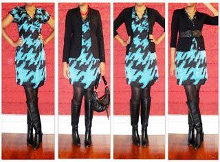 Dress Turtle Garis Garis store co id gaun pesta 2011 mode fashion