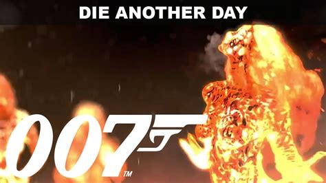 james bond 007 revisiting die another day den of geek die another day james bond 007 gun barrel intro