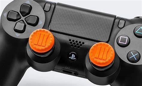 Controll Freek Ps4 Kontrol Freek Ps4 kontrolfreek thumbsticks 2807 ps4 review on popzara