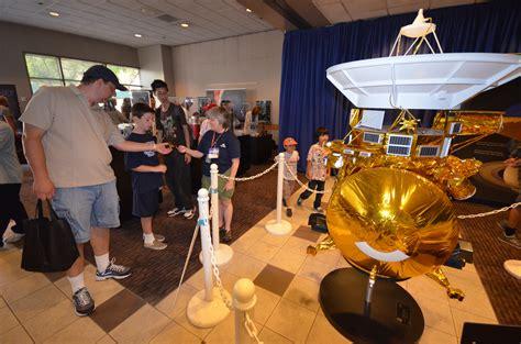 jpl open house ride through space exploration at jpl open house nasa