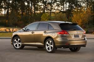 Toyota 2010 Venza 2010 Toyota Venza Pictures Photos Gallery The Car Connection