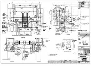 Mechanical Drafters by Mechanical Drawings Sles Mechanical Drawings