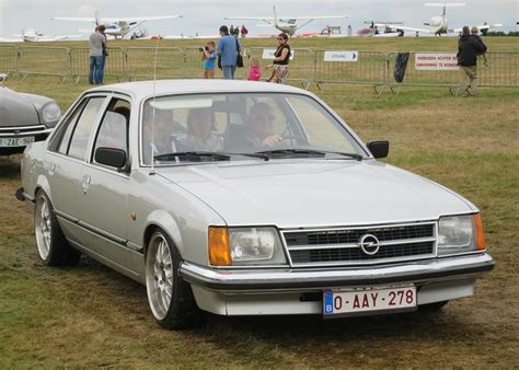 opel commodore c file opel commodore c at schaffen diest in 2015 jpg