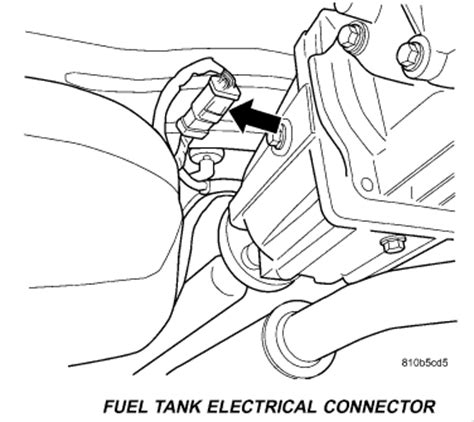 2004 chrysler pacifica exhaust system diagram i a 2004 chrysler pacifica it has recently developed