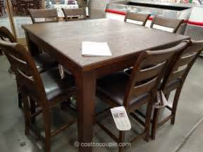 9 counter height dining room sets universal furniture 9 counter height dining set