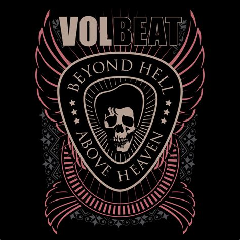 volbeat online store beyond hell above heaven volbeat