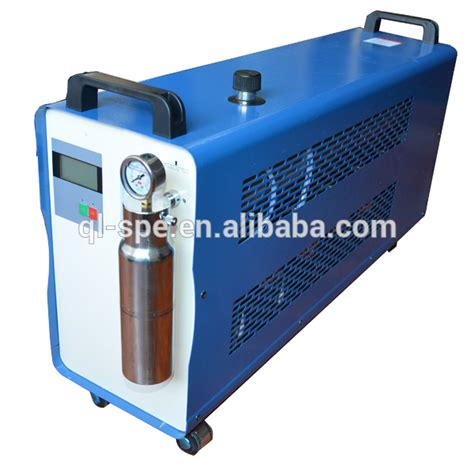 hho kit oxygen hydrogen generator for welding water fuel