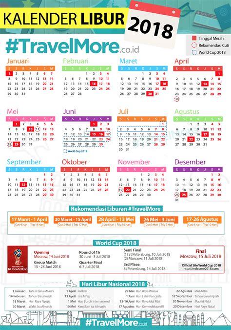 Kalender 2018 Kementerian Agama Pemerintah Tetapkan 15 Hari Libur Dan 5 Hari Cuti Bersama