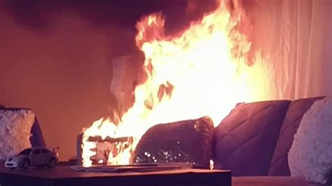 Can I Burn Fireplace Today by Why You Less Time To Escape A House Today Than