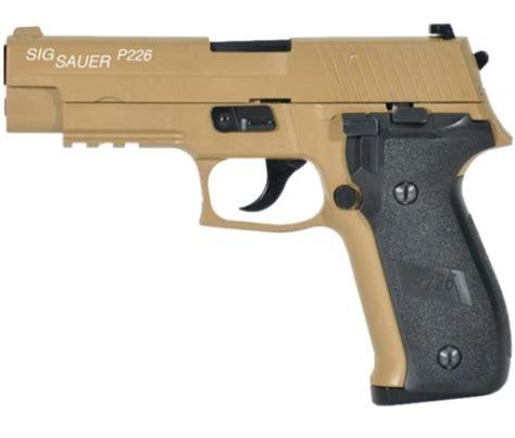 Sig Sauer Kjw airsoft 6mm bb pistols gas powered 6mm airsoft pistol sig sauer p226 kjw metal