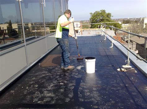 Waterproof Coatings Repair Leaking Balconies in Melbourne