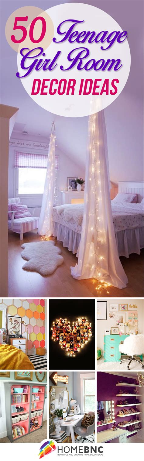 bedroom themes teenage girls 50 stunning ideas for a teen girl s bedroom for 2018