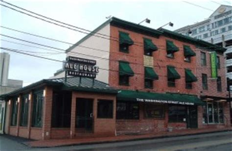 Washington Ale House by Review Washington Ale House Wilmington De