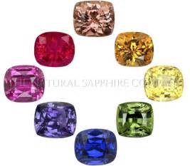 the color sapphire sapphire history meaning and their uses today