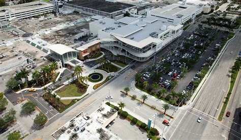 dadeland mall map complete list of stores located at dadeland mall a