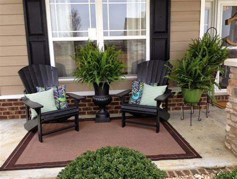 best 20 summer porch ideas on pinterest summer porch small front porch decorating ideas for summer www