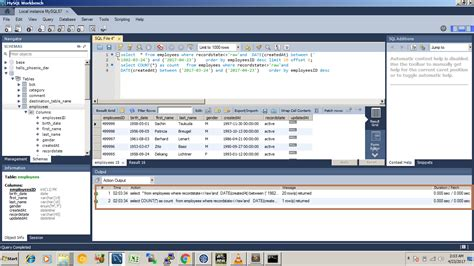 set global date format mysql why is query execution time so high for mysql native
