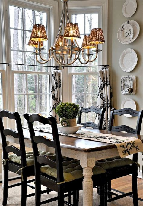 french country dining room chairs 55 fancy french country dining room table decor ideas