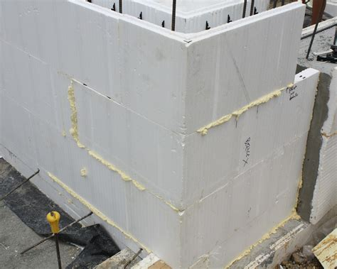 CONCRETE WALLS   The New Zealand's First Passive House