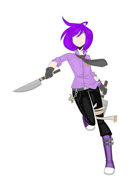 Purple Sailor purple by sailor caesium on deviantart