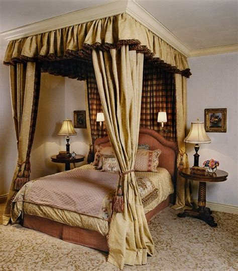 curtain for canopy bed simple queen canopy bed curtains buylivebetter king bed