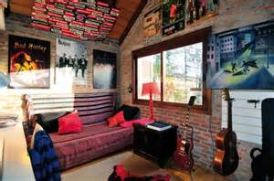punk design cues for a teenager s bedroom 20 punk rock bedroom ideas home design and interior
