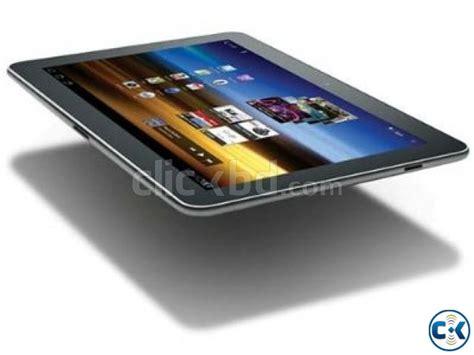 Tablet Samsung Dual Sim samsung dual sim 10 inch 2gb ram tab clickbd