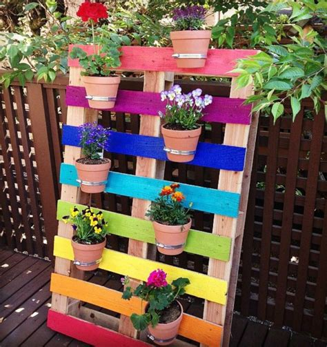 garden flower pots ideas 90 decoration ideas for do it yourself summer mood in the