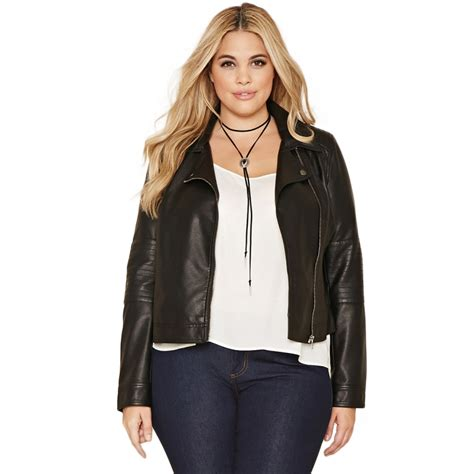 Blazer Casual Black Zipper 28 2017 plus size solid black zipper bomber jacket casual sleeve shaping coat