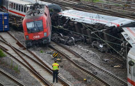 Auto Verschrotten Sterreich by Mannheim Eurocity St 246 223 T Mit G 252 Terzug Zusammen Dutzende