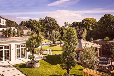 Galgorm Hotel Cottages by Galgorm Resort Spa Ballymena