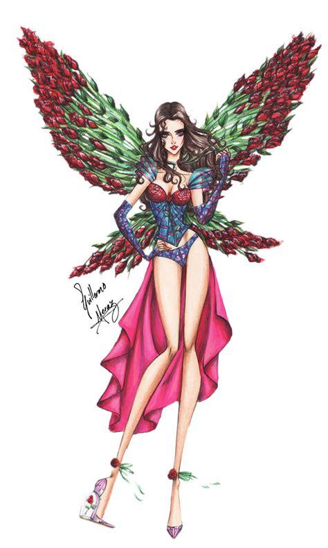 s secret fashion illustration disney princesses go s secret by frozen